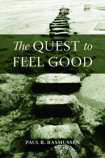 The Quest to Feel Good book cover