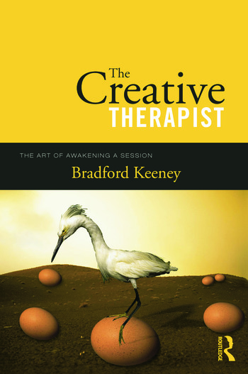 The Creative Therapist The Art of Awakening a Session book cover