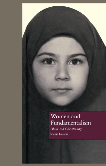 Women and Fundamentalism Islam and Christianity book cover