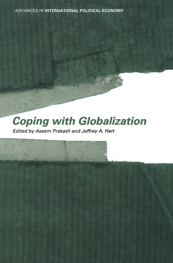 Coping With Globalization book cover