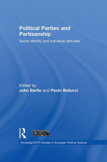 Party Government in the New Europe (Routledge/ECPR Studies in European Political Science)