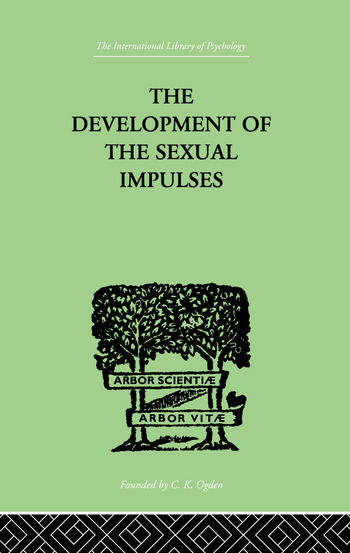 The Development Of The Sexual Impulses book cover