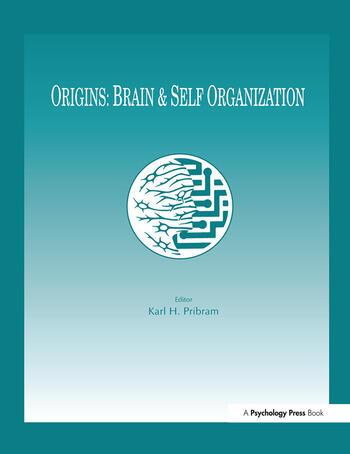 Origins Brain and Self Organization book cover