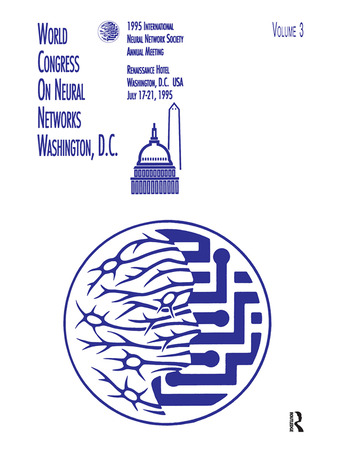 Proceedings of the 1995 World Congress on Neural Networks book cover