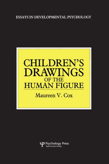 Children's Drawings of the Human Figure book cover