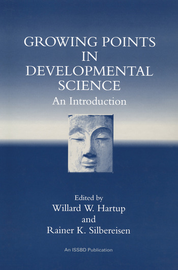 Growing Points in Developmental Science An Introduction book cover