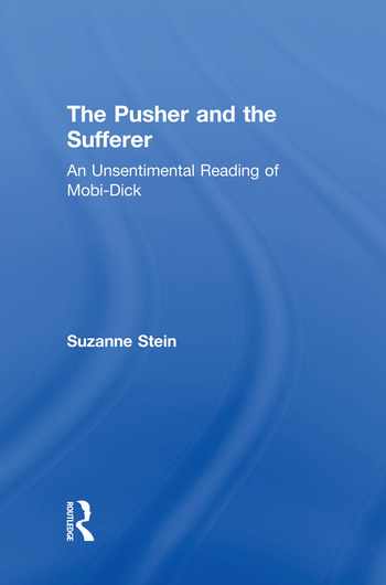 The Pusher and the Sufferer An Unsentimental Reading of