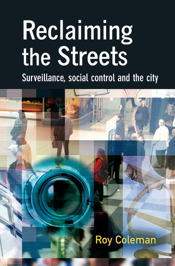 Reclaiming the Streets book cover