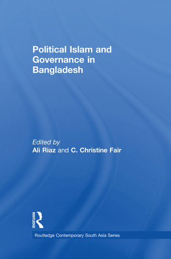 Political Islam and Governance in Bangladesh book cover