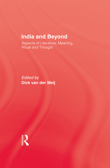 India & Beyond book cover