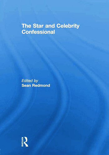 The Star and Celebrity Confessional book cover