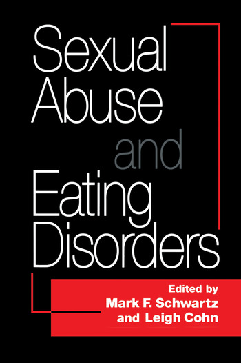 Sexual Abuse And Eating Disorders book cover