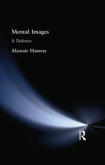 Mental Images A Defence book cover