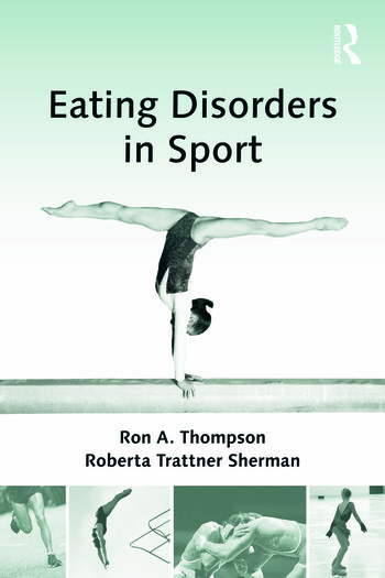 Eating Disorders in Sport book cover