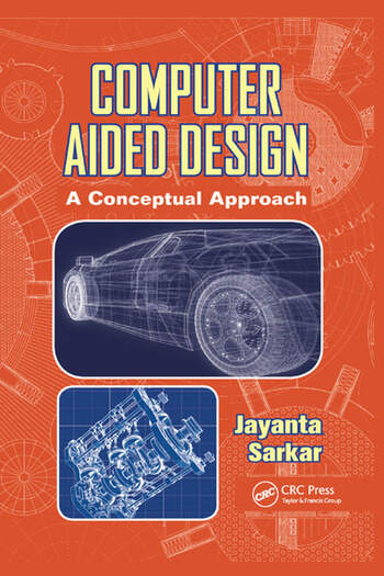 Computer Aided Design A Conceptual Approach book cover