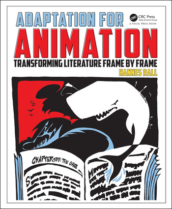 Adaptation for Animation Transforming Literature Frame by Frame book cover