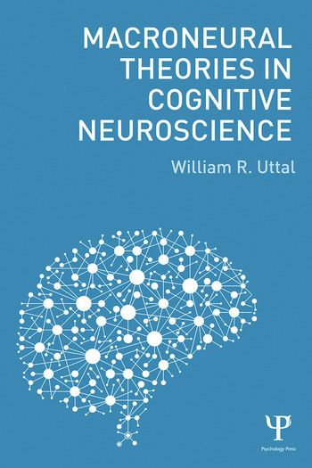 Macroneural Theories in Cognitive Neuroscience book cover