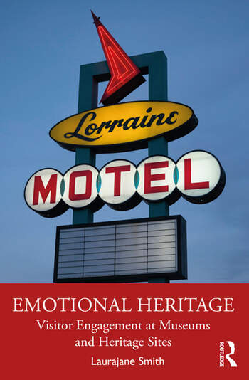 Emotional Heritage Visitor Engagement at Museums and Heritage Sites book cover