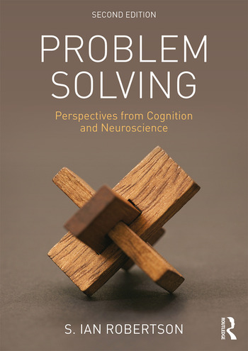 Problem Solving Perspectives from Cognition and Neuroscience book cover