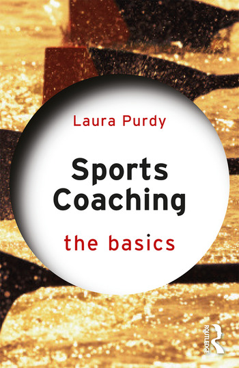 Sports Coaching: The Basics book cover