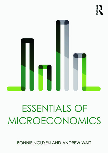 Essentials of Microeconomics book cover