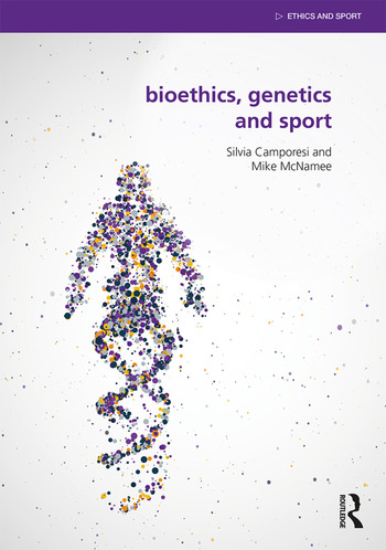 Bioethics, Genetics and Sport book cover