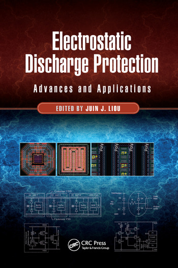 Electrostatic Discharge Protection Advances and Applications book cover