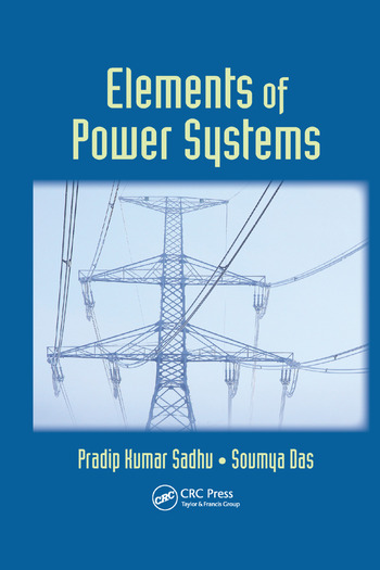 Elements of Power Systems book cover