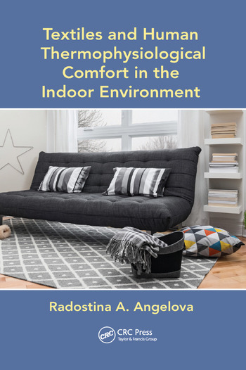 Textiles and Human Thermophysiological Comfort in the Indoor Environment book cover