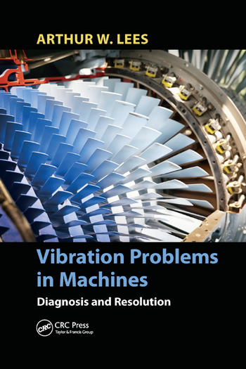 Vibration Problems in Machines Diagnosis and Resolution book cover