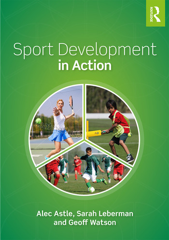 Sport Development in Action Plan, Programme and Practice book cover