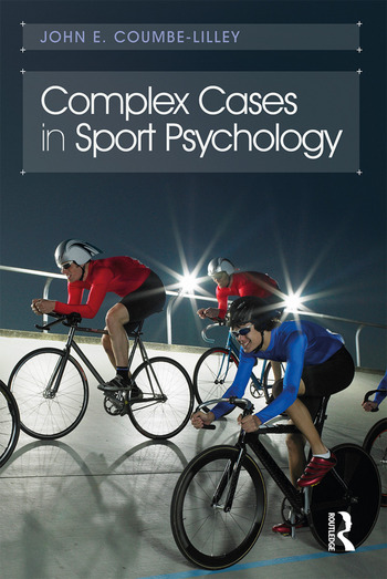 Complex Cases in Sport Psychology book cover
