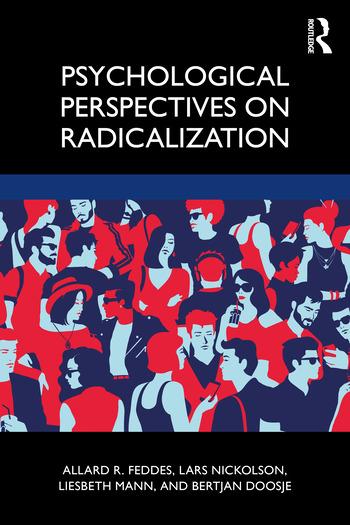 Psychological Perspectives on Radicalization book cover