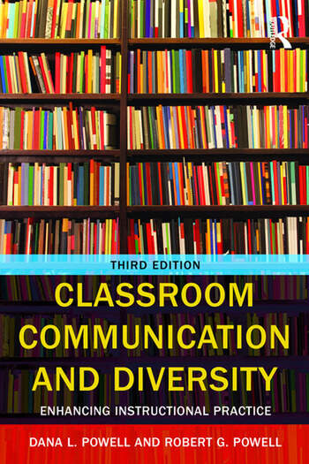 Classroom Communication and Diversity Enhancing Instructional Practice book cover