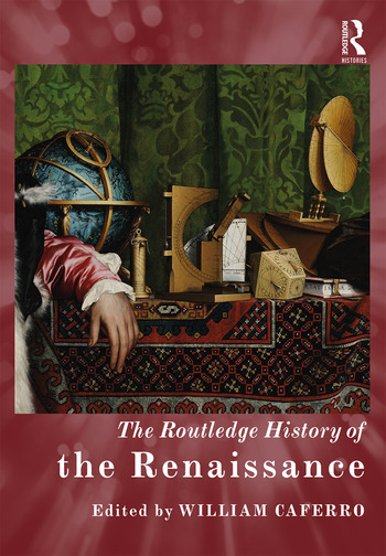 The Routledge History of the Renaissance book cover