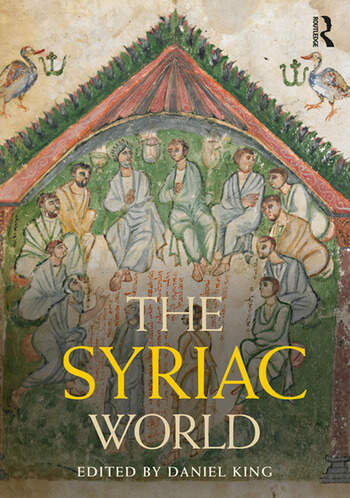 The Syriac World book cover
