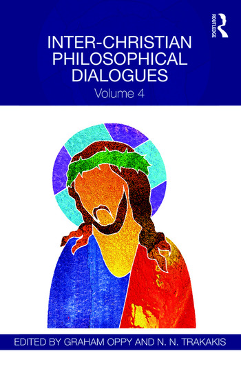 Inter-Christian Philosophical Dialogues Volume 4 book cover