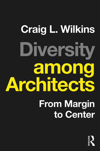 Diversity among Architects From Margin to Center book cover