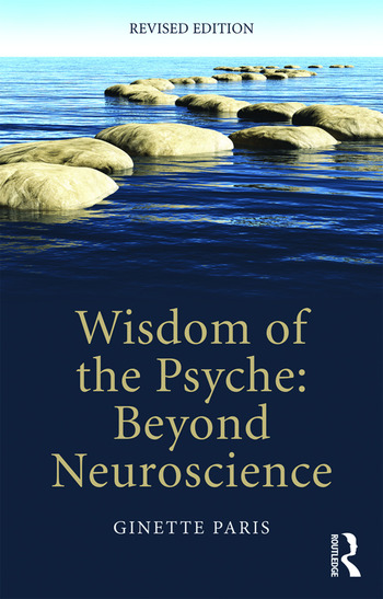 Wisdom of the Psyche Beyond neuroscience book cover