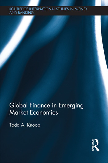 Global Finance in Emerging Market Economies book cover