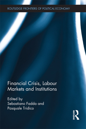 Financial Crisis, Labour Markets and Institutions book cover