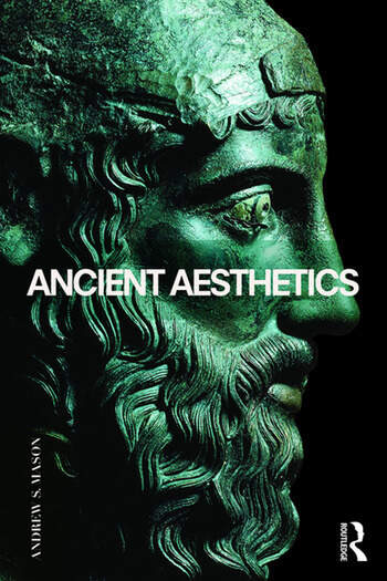 Ancient Aesthetics book cover