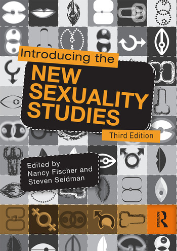 Introducing the New Sexuality Studies 3rd Edition book cover