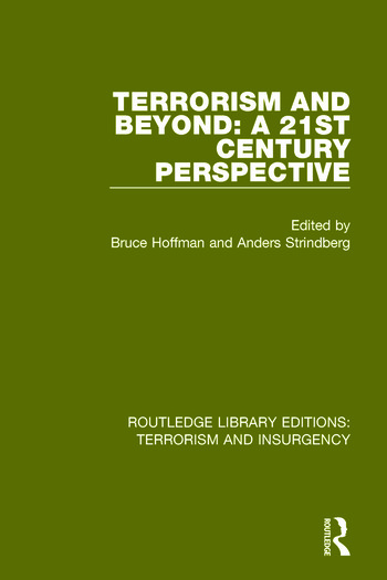 Terrorism and Beyond (RLE: Terrorism & Insurgency) The 21st Century book cover