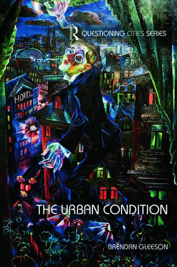 The Urban Condition book cover