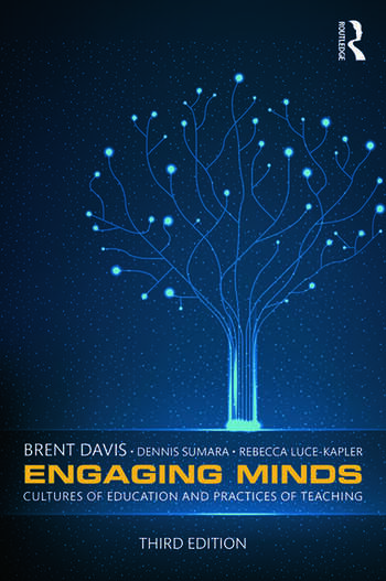 Engaging Minds Cultures of Education and Practices of Teaching book cover