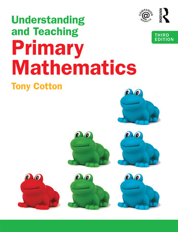 Understanding and Teaching Primary Mathematics book cover