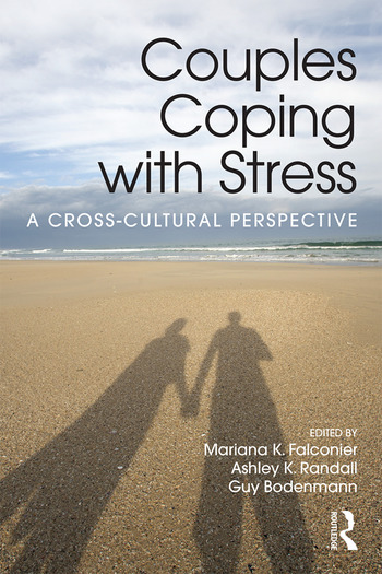 Couples Coping with Stress A Cross-Cultural Perspective book cover