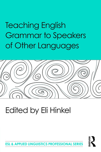Teaching English Grammar to Speakers of Other Languages book cover
