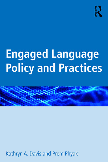 Engaged Language Policy and Practices book cover